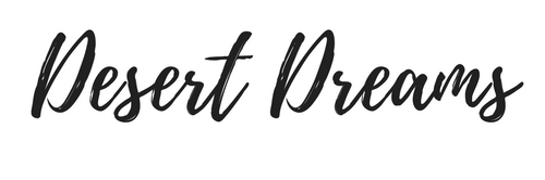 Desert Dreams | A style and travel blog created by a Phoenix gal living in Paris.